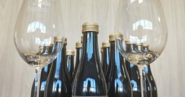 Avaliação Nacional de Vinhos - Kit de degustação à venda a partir do dia 23