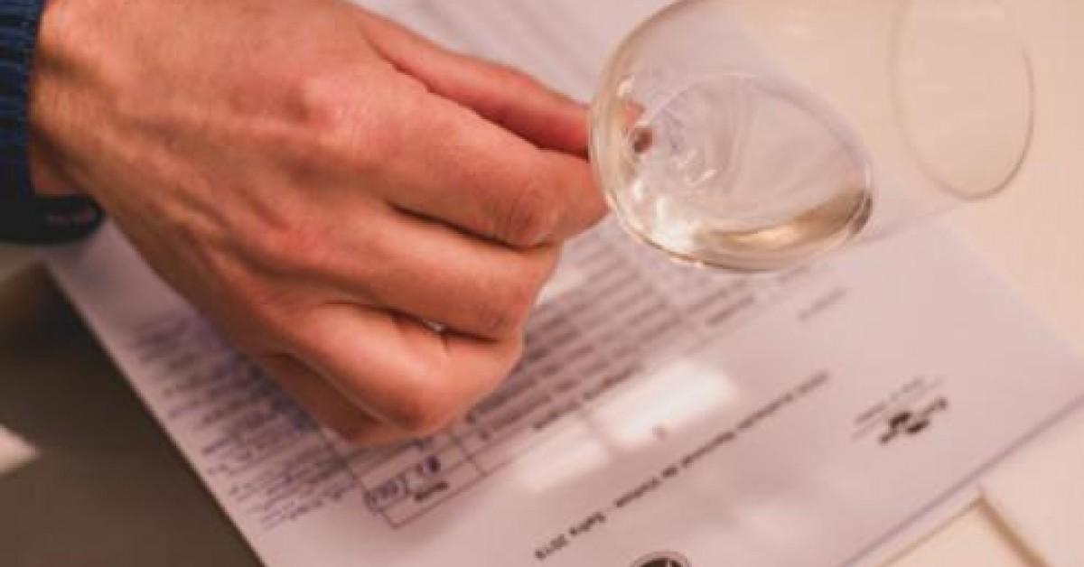 Avaliação Nacional de Vinhos - 'Safra das Safras' leva ao recorde de amostras
