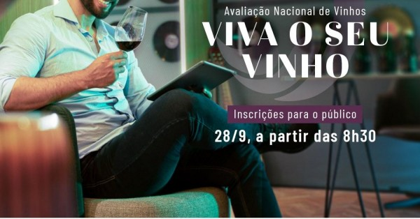AVALIAÇÃO NACIONAL DE VINHOS ON-LINE