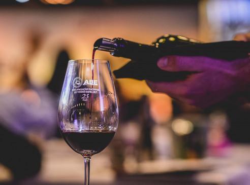 Avaliação Nacional de Vinhos 2021